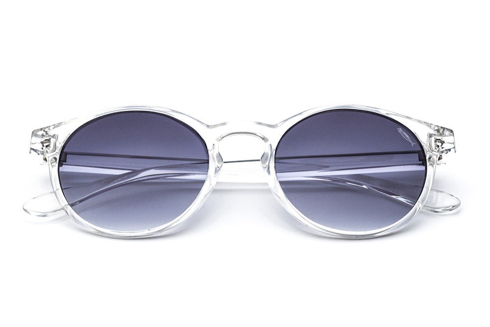 Crystal - Grey Shaded Lens
