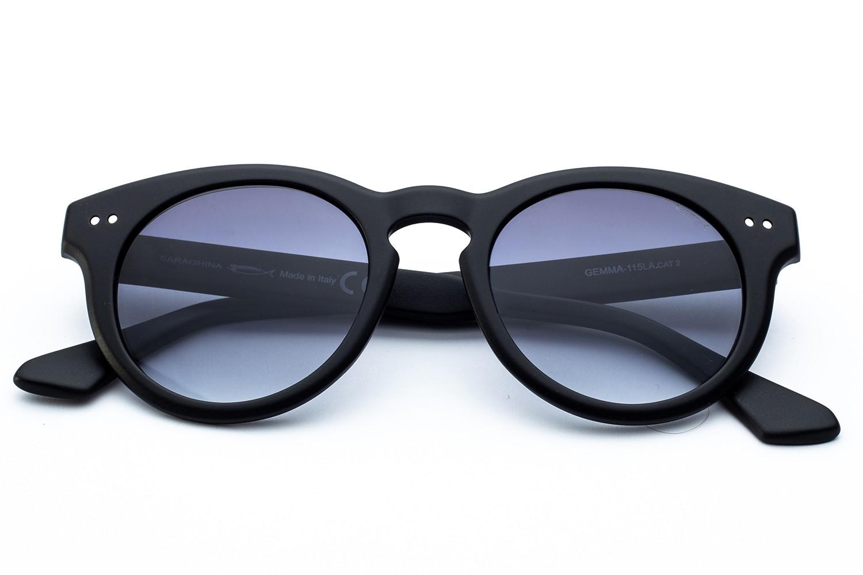 Tortoiseshell - Brown Shaded Lenses