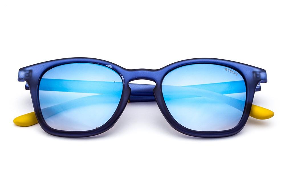 Cristallo - Lente Flash Blu