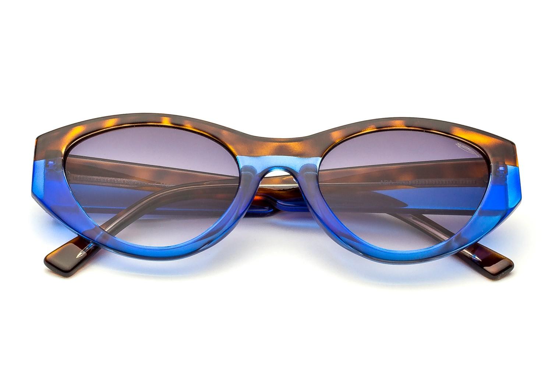 Coral - Gray Shaded Lenses
