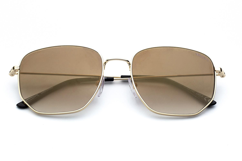 Shiny Gold - Gold Flash Lens